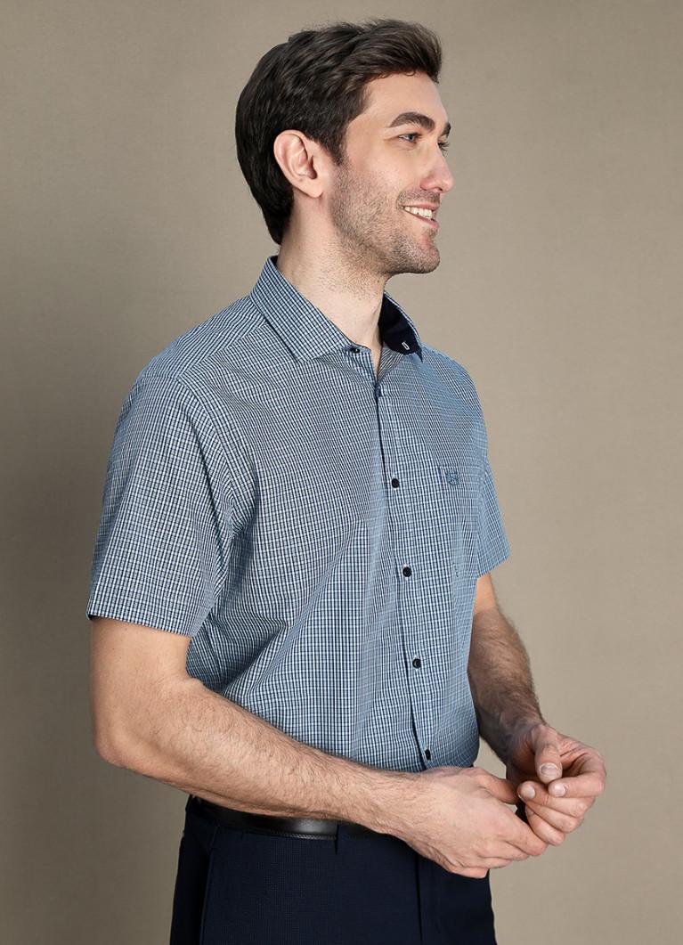 Рубашка O'Stin Рубашка в клетку
