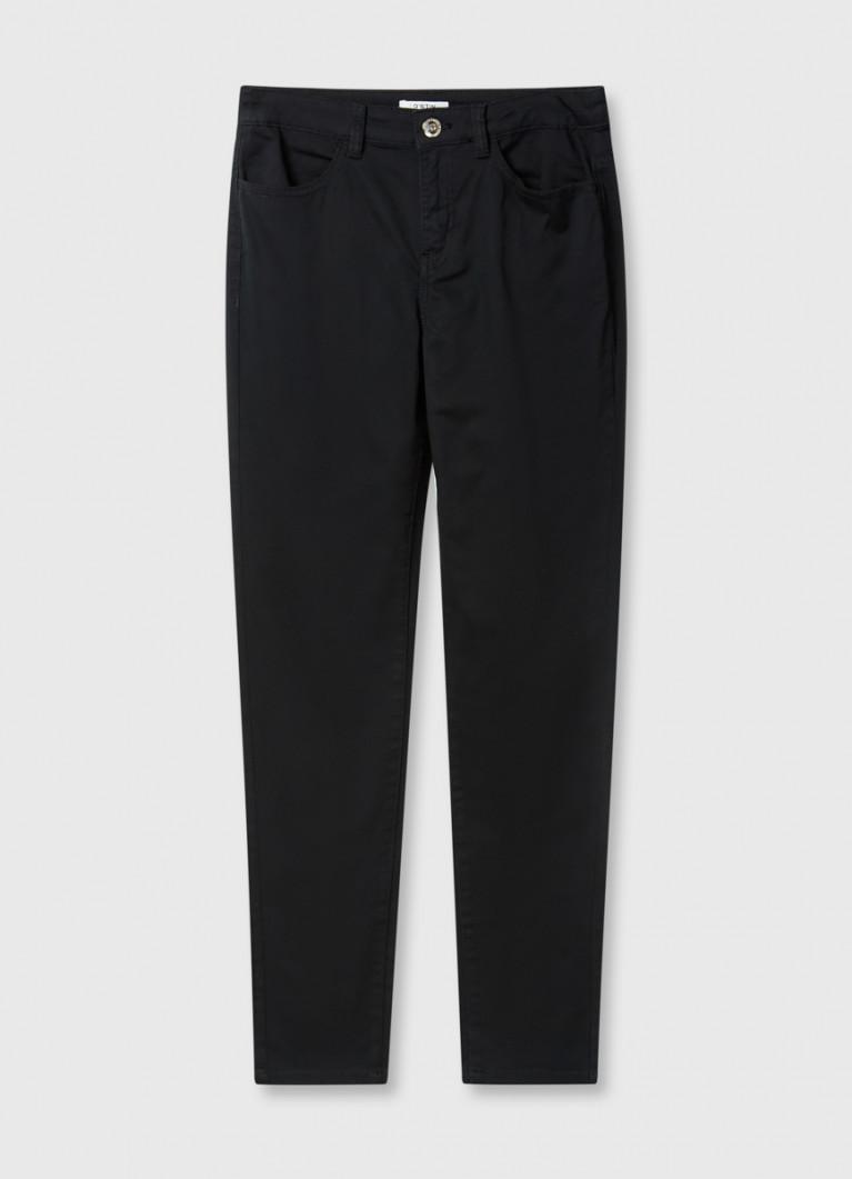 Узкие брюки «5 карманов»