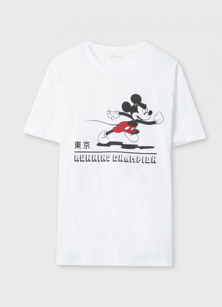 Мужское белье и одежда для дома O'Stin Пижама Mickey Mouse