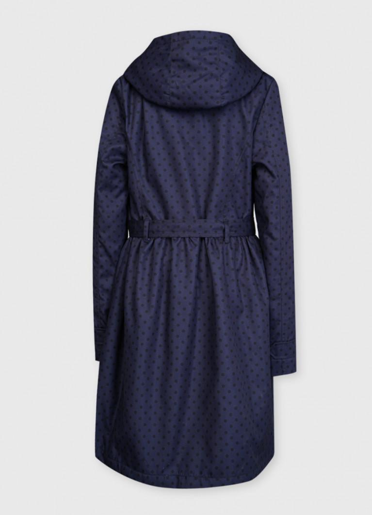 Пальто для девочек O'Stin Полупальто для девочек с поясом