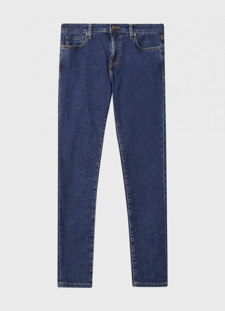 Мужские джинсы O'Stin Базовые суперскинни