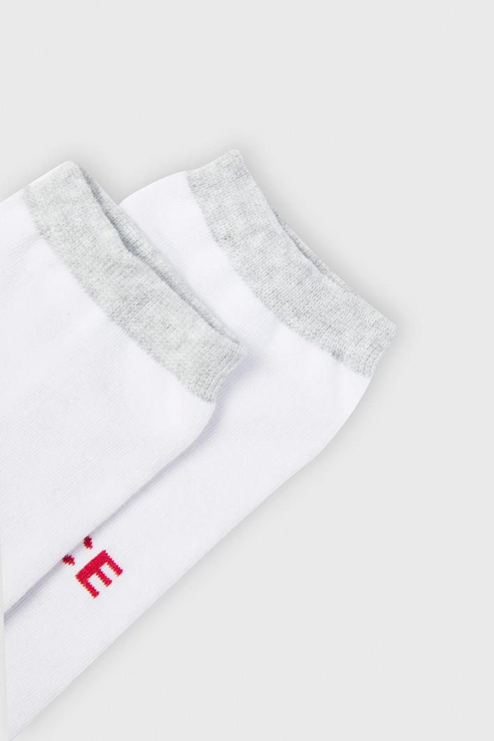 Короткие носки с жаккардом Star Wars