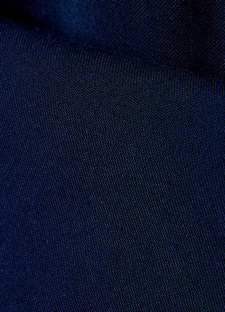 Свободные брюки из вискозы