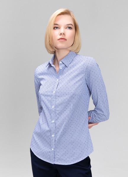 Офисная рубашка фото