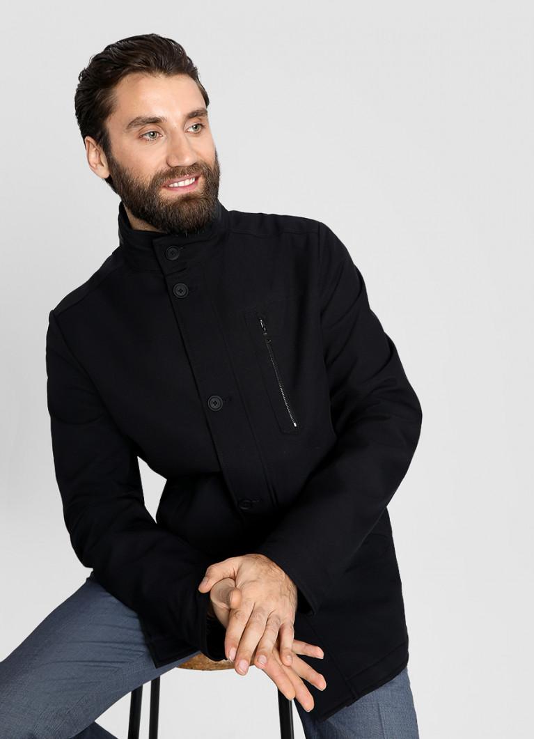 Мужские пальто O'Stin Утеплённое пальто