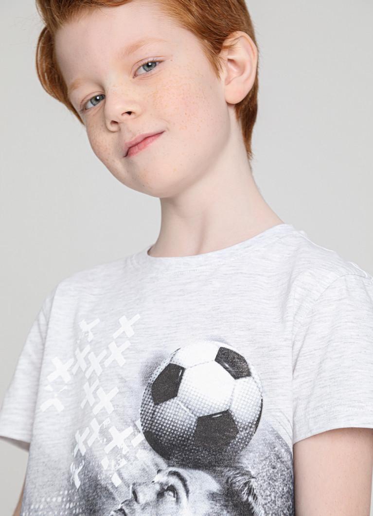 Футболка O'Stin BT4W91-90