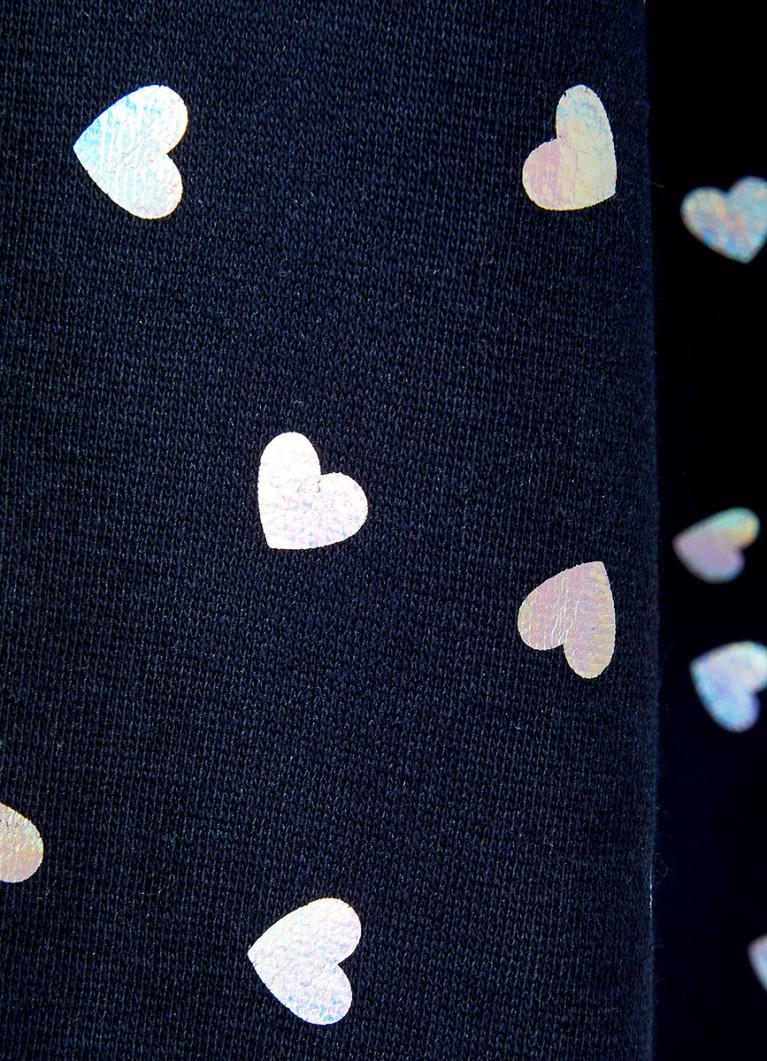 Брюки для девочек O'Stin Трикотажные брюки для девочек