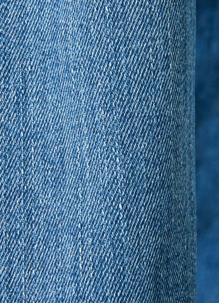 Мужские джинсы O'Stin Базовые узкие джинсы