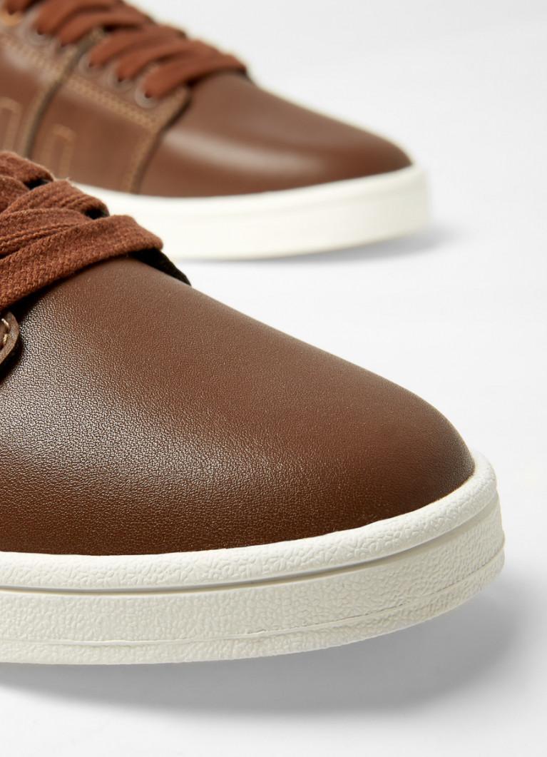 Кроссовки для мальчиков O'Stin Кожаные полуботинки для мальчиков