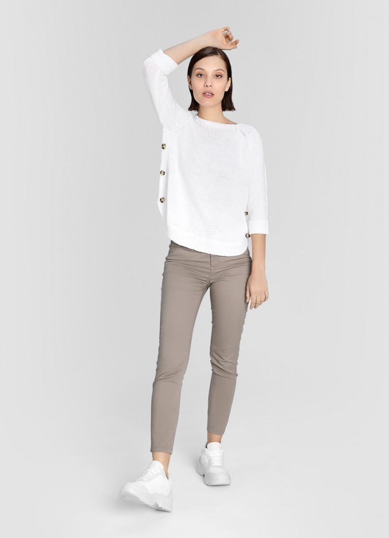 Женские брюки O'Stin LP6W81-T5