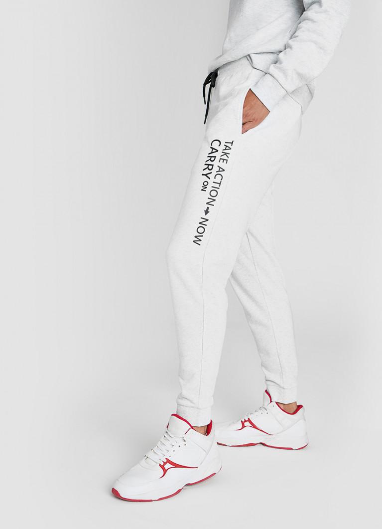 Мужские брюки O'Stin ML7X42-00