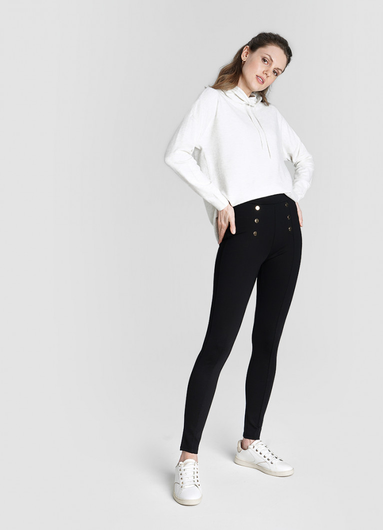 Женские брюки O'Stin LL4X52-99