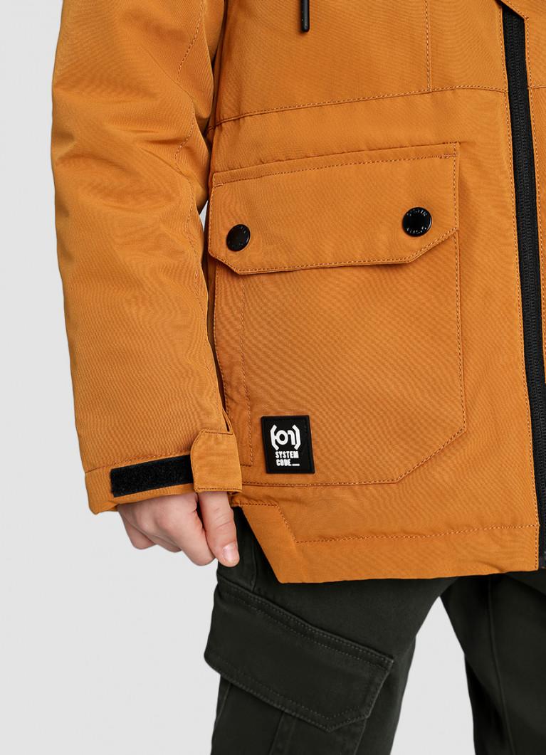 Верхняя одежда для мальчиков O'Stin Утеплённая куртка для мальчиков