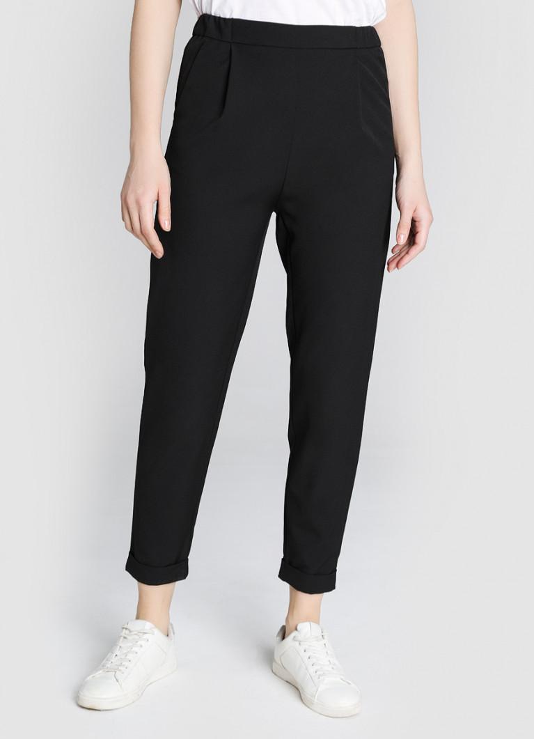 Женские брюки O'Stin Поливискозные брюки