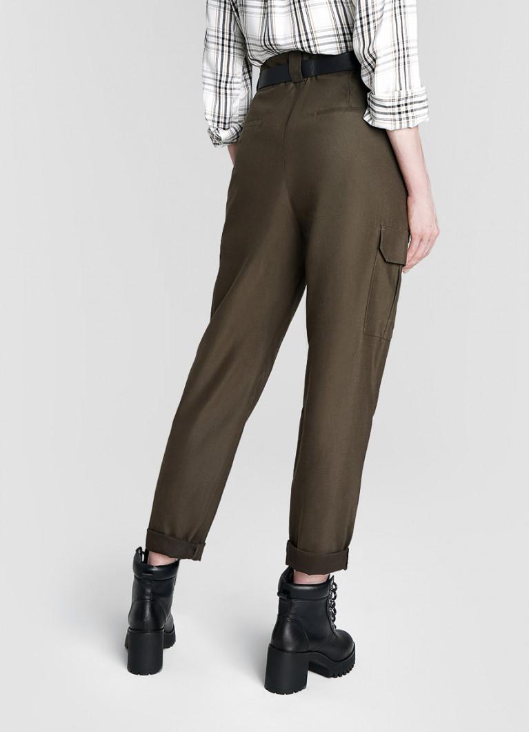 Женские брюки O'Stin LP1X72-G7