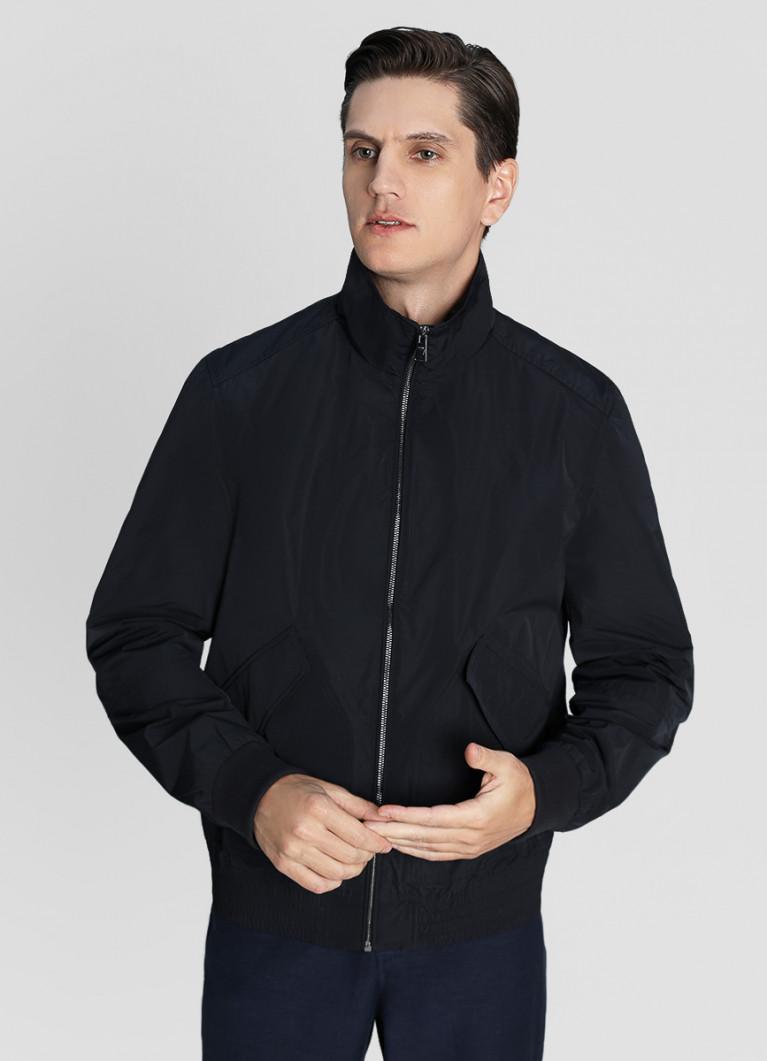 Куртка O'Stin Куртка-бомбер с накладными карманами