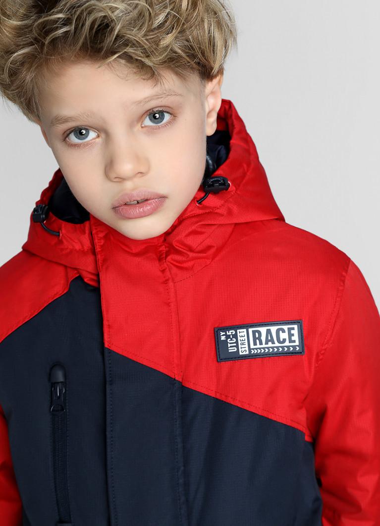 Куртка O'Stin Утеплённая курка для мальчиков