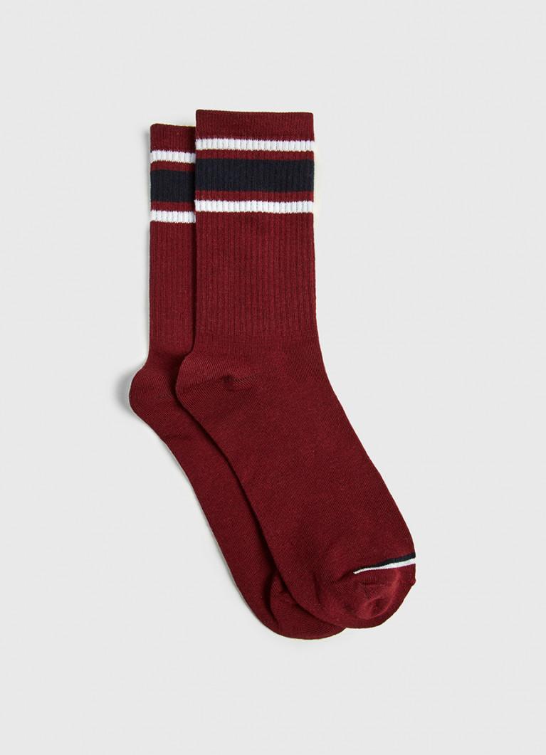 Мужские носки O'Stin Носки с полосками на резинке