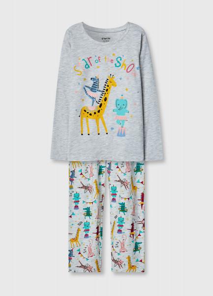 Пижама для девочек фото