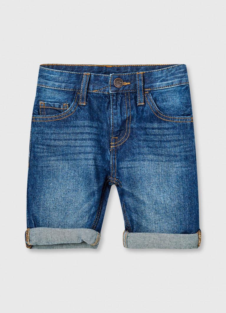 Базовые шорты для мальчиков