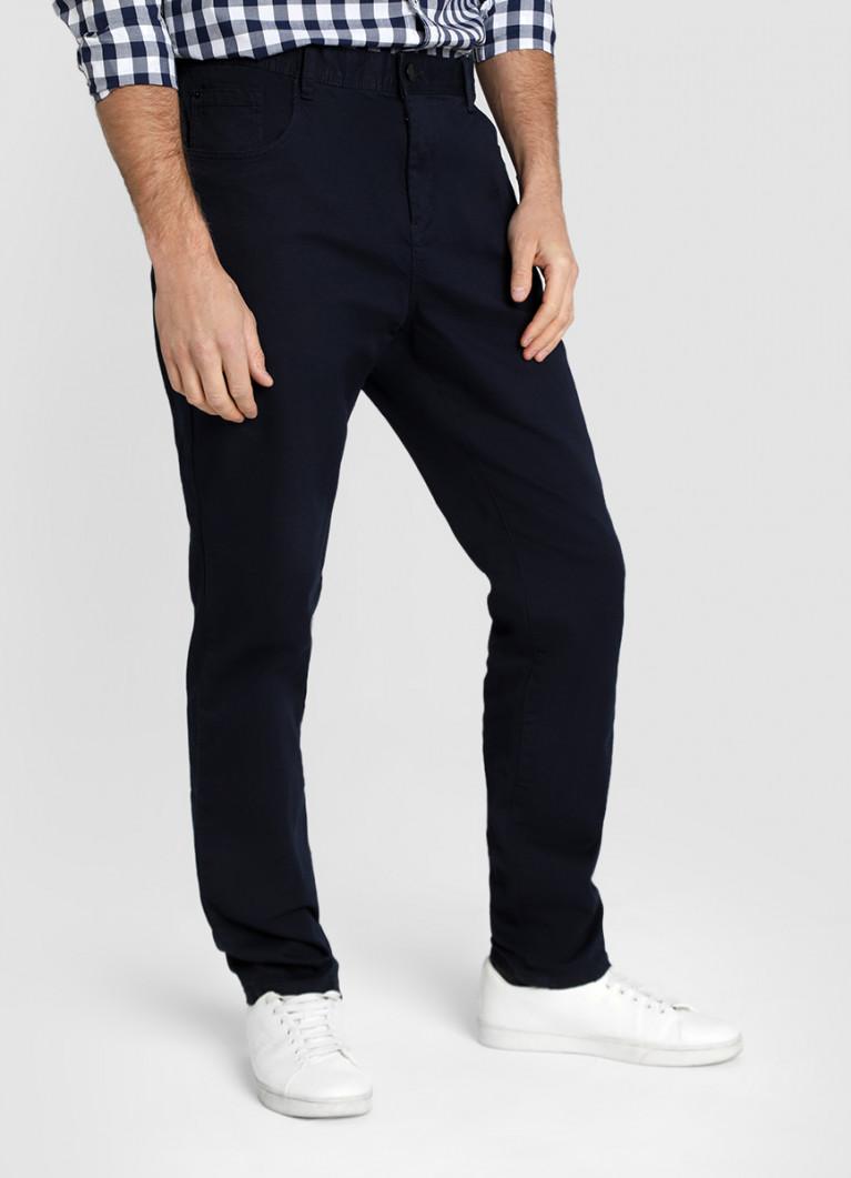 Мужские брюки O'Stin MP6W12-69