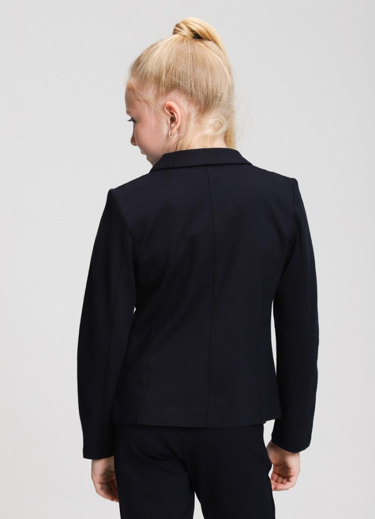 Пиджак для девочек