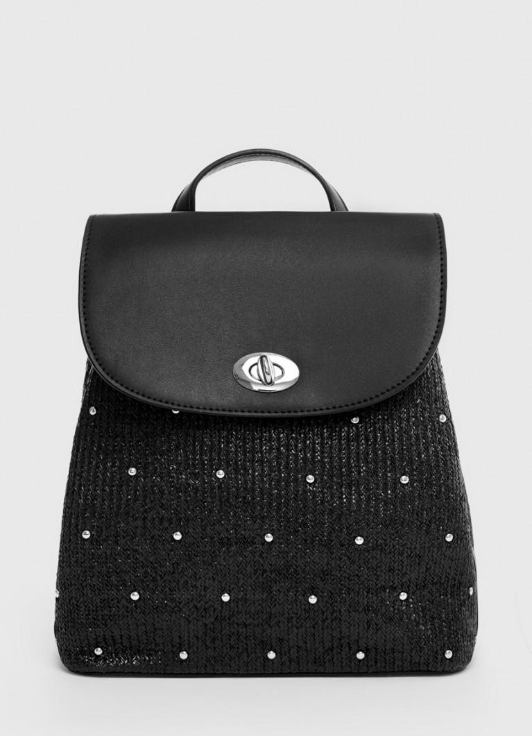 Комбинированный рюкзак