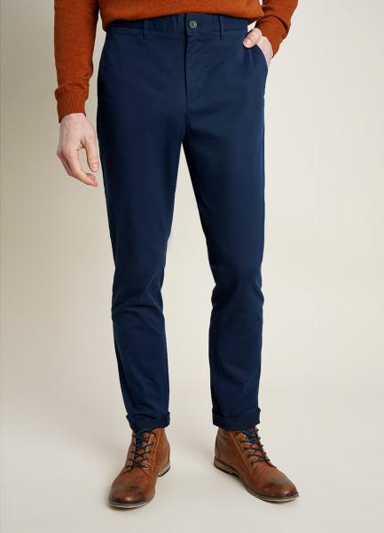 Базовые брюки Chino из твила