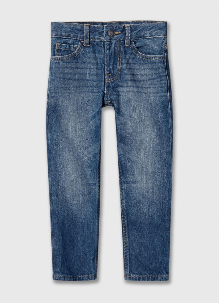 Джинсы для мальчиков O'Stin Базовые джинсы для мальчиков