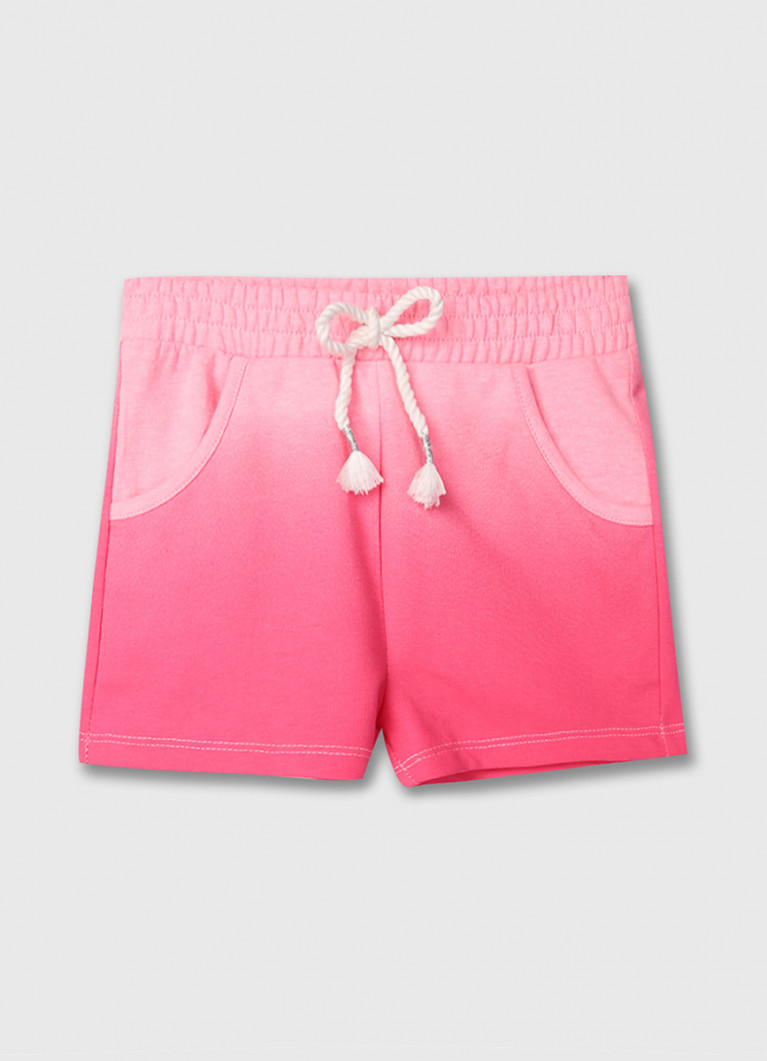 Шорты для девочки O'Stin Трикотажные шорты для девочек