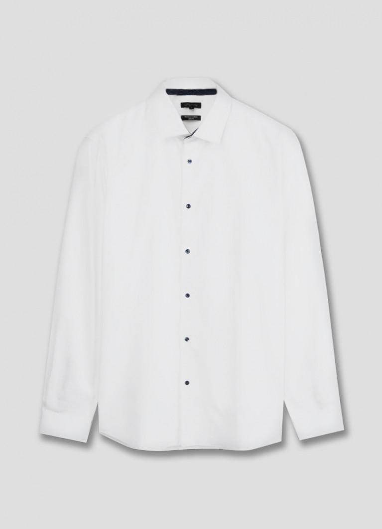 Рубашка O'Stin Рубашка из принтованного сатина