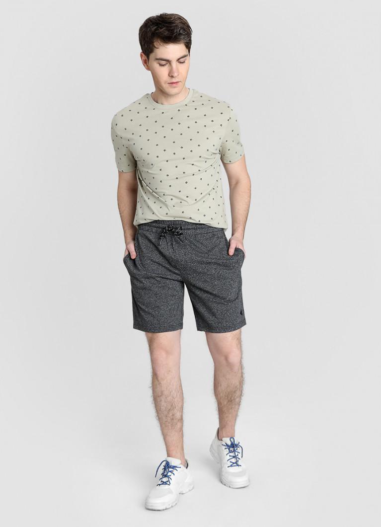 Мужские шорты O'Stin Базовые шорты из джерси