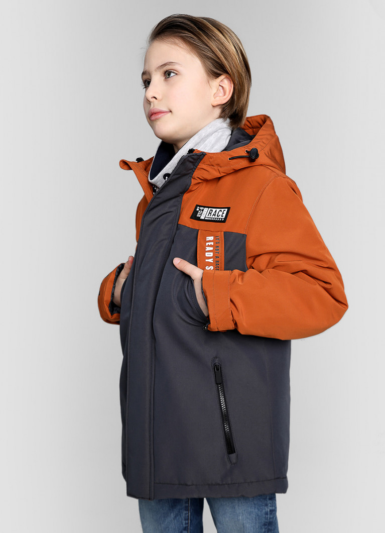Куртка O'Stin Трикотажная куртка для мальчиков