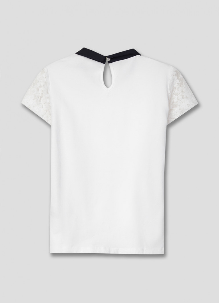 Блуза O'Stin Трикотажная блузка для девочек