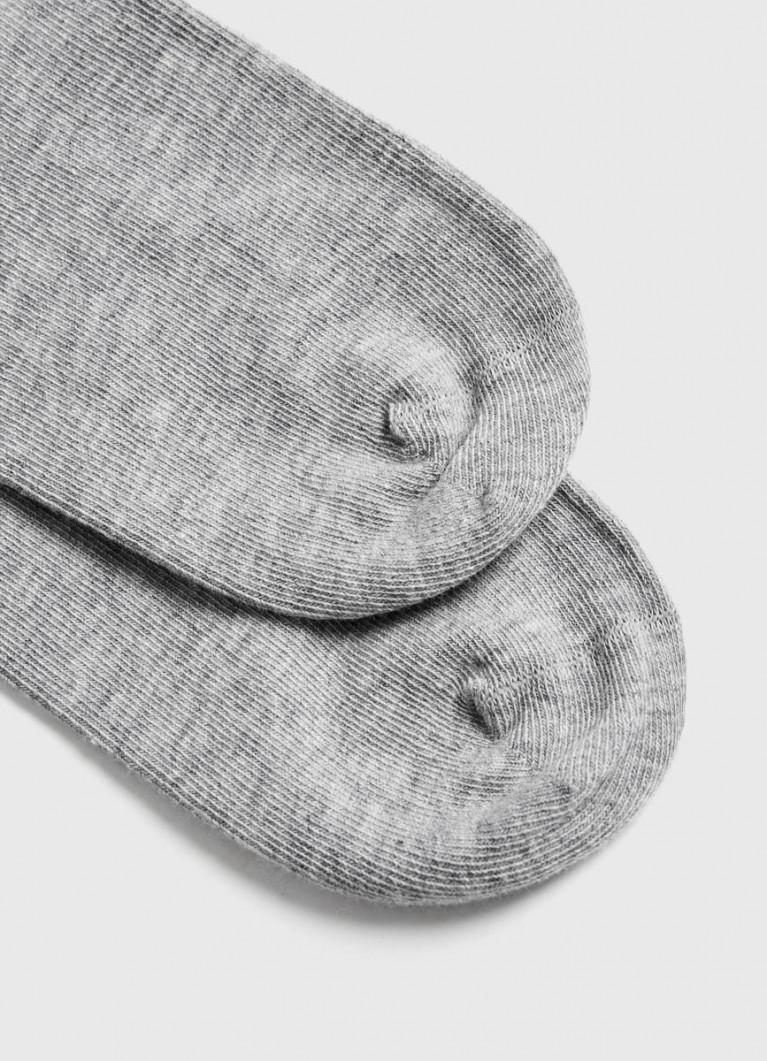 Базовые короткие носки