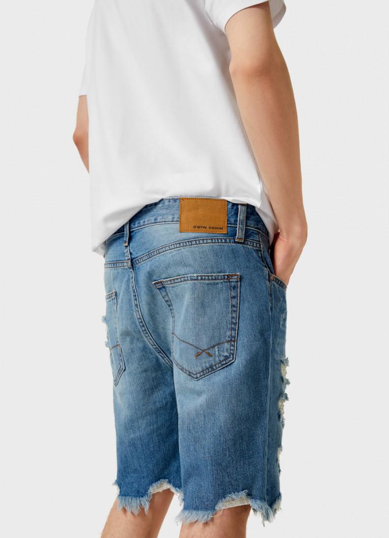 Мужские шорты O'Stin MPDU95-D5