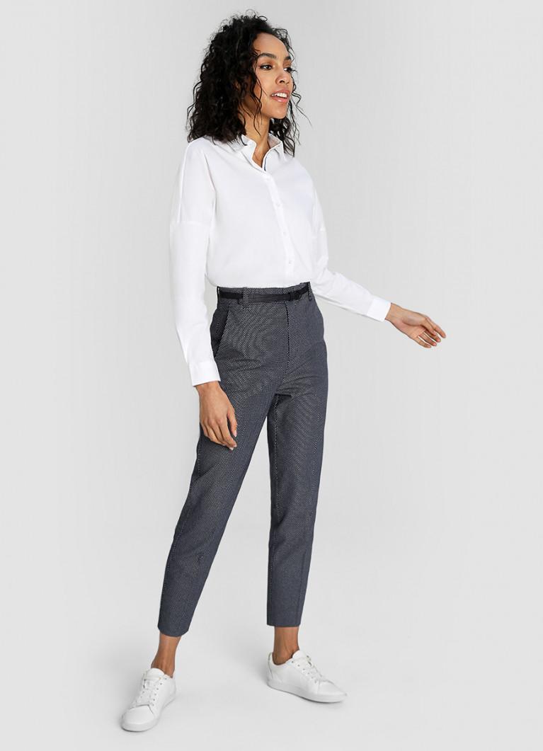 Женские брюки O'Stin LP4W51-68