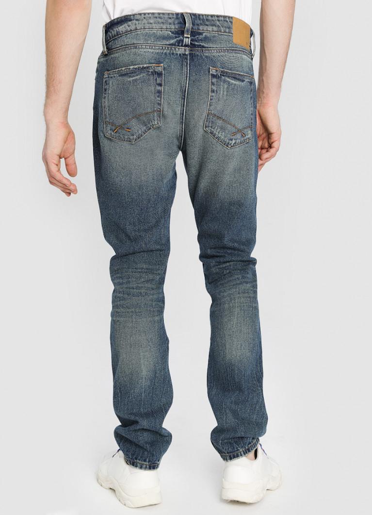 Мужские джинсы O'Stin Зауженные джинсы