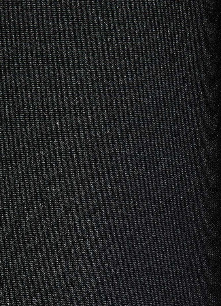 Толстовка-анорак с принтом