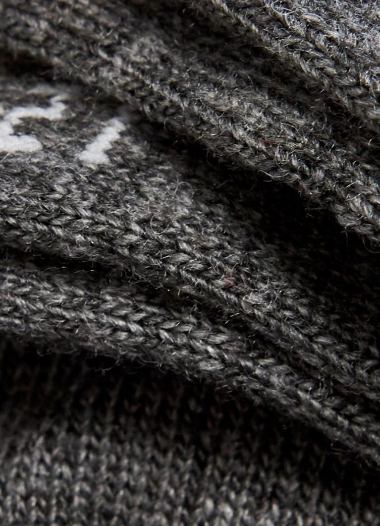 Носки для мальчиков с содержанием шерсти