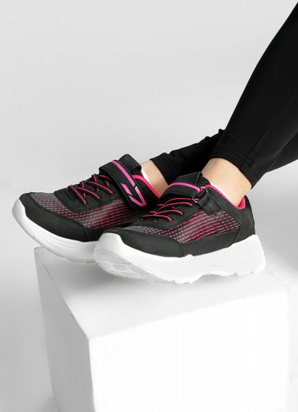 Светящиеся кроссовки для девочек фото