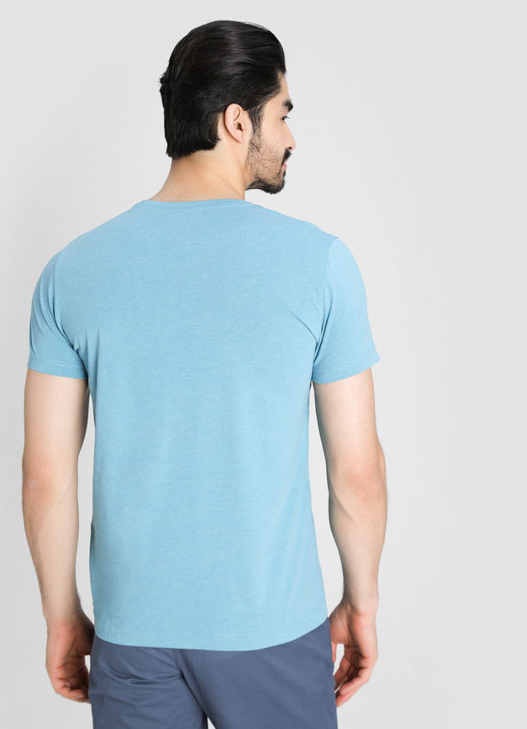 Футболка O'Stin Базовая футболка
