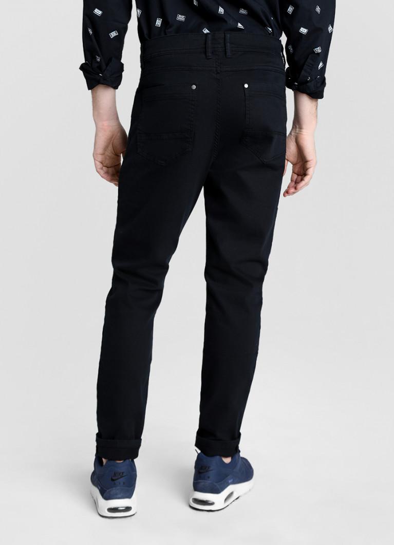 Мужские брюки O'Stin Брюки Skinny «5 карманов»