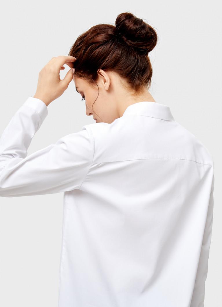 Объёмная рубашка
