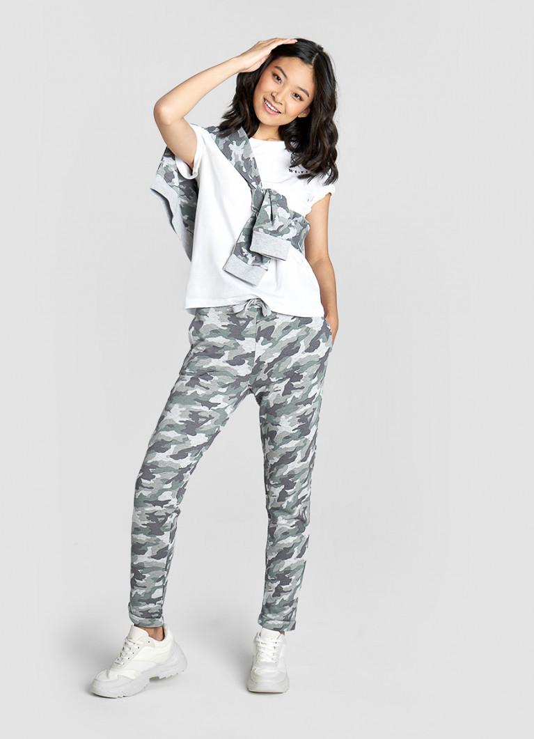 Женские брюки O'Stin LL7X31-92