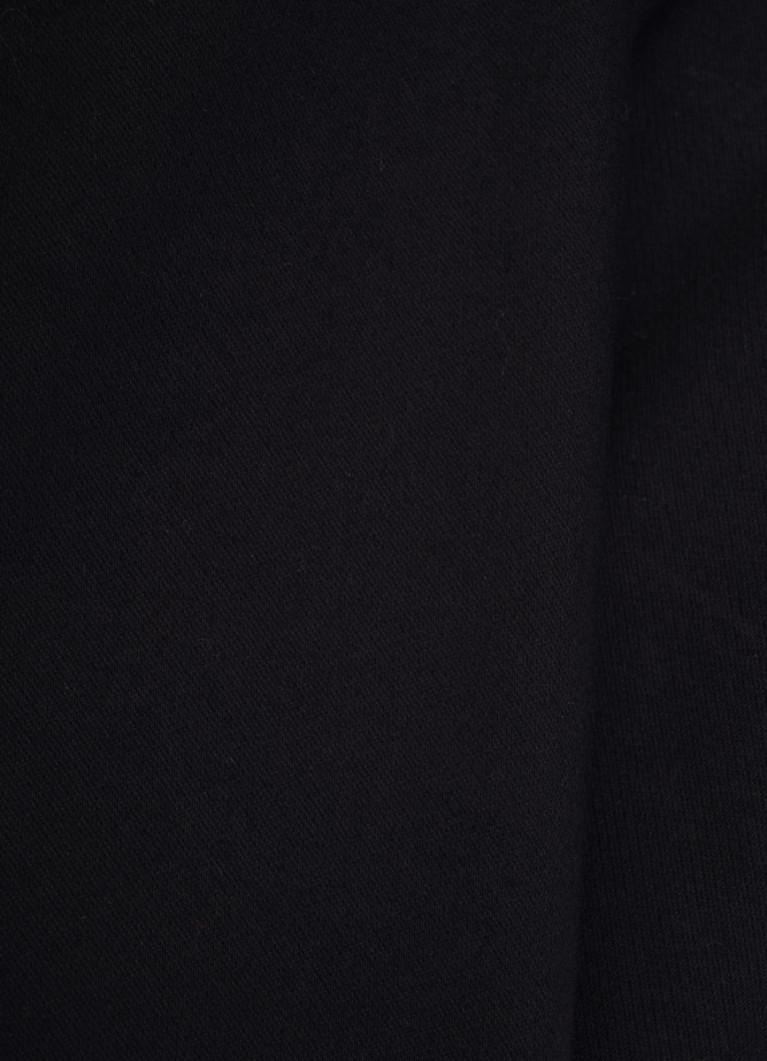 Джоггеры из эластичной ткани