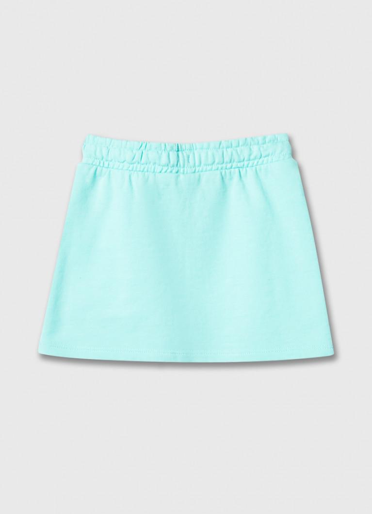 Юбка O'Stin Трикотажная юбка длядевочек