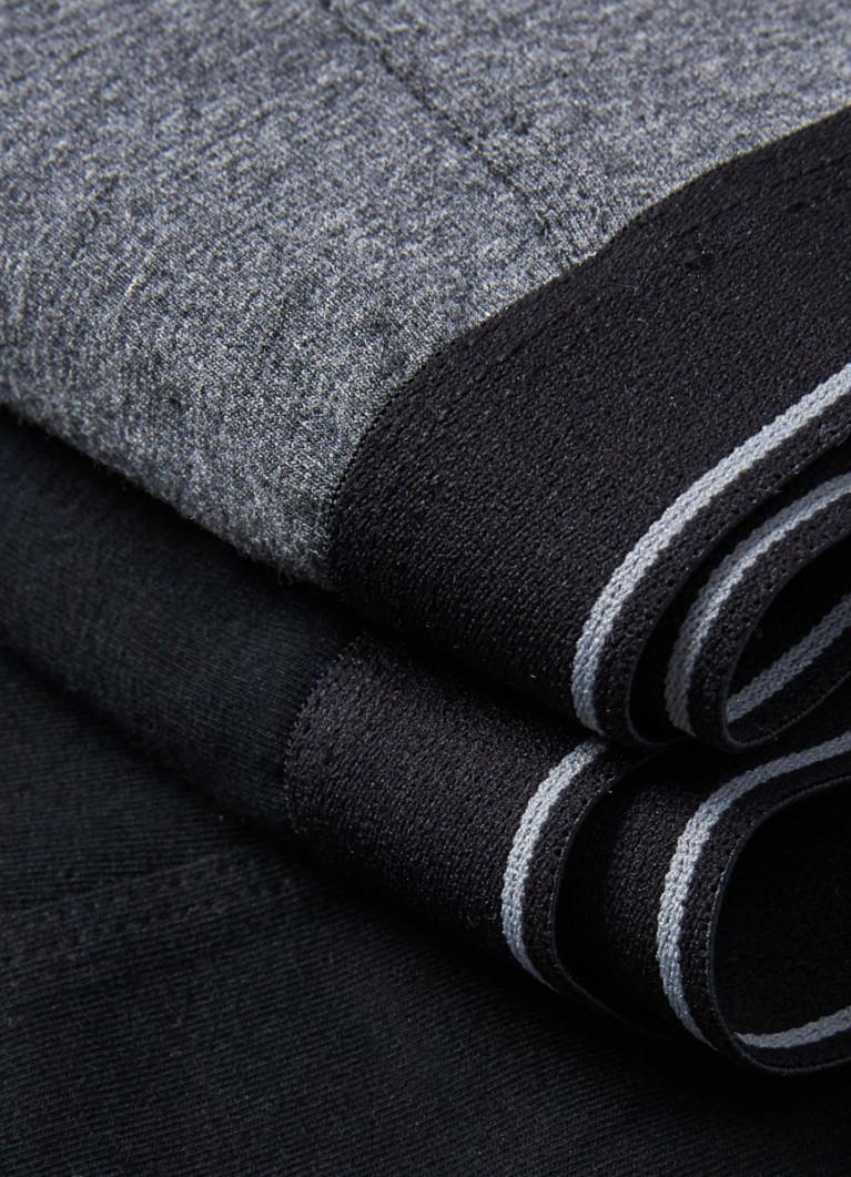 Мужское белье и одежда для дома O'Stin Базовые трусы-боксеры