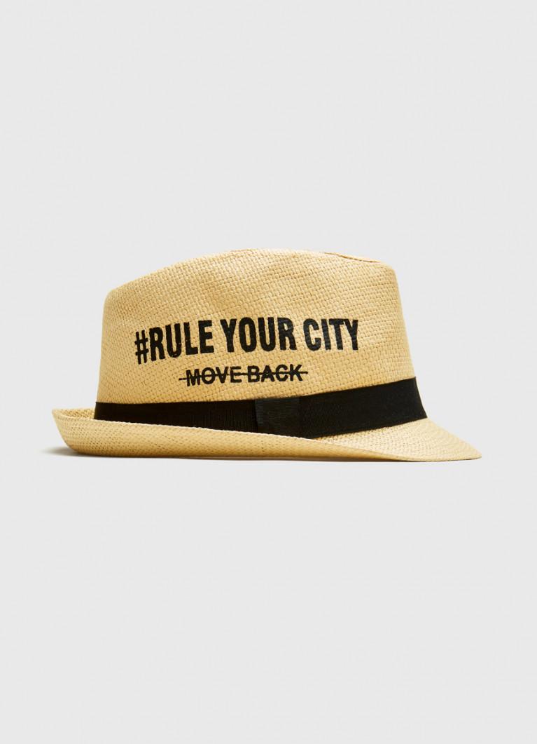Шляпа для мальчиков