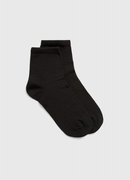 Базовые носки фото